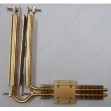 Радиатор для памяти Asus Cool Mempipe (с тепловой трубкой в Ангарске, медь) - Ангарск