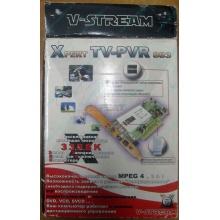 Внутренний TV-tuner Kworld Xpert TV-PVR 883 (V-Stream VS-LTV883RF) PCI (Ангарск)