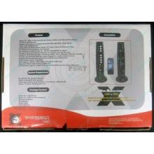 Внешний TV tuner KWorld V-Stream Xpert TV LCD TV BOX VS-TV1531R (Ангарск)