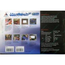 Кулер для видео-карты GlacialTech NorthPole 1000 (Ангарск)