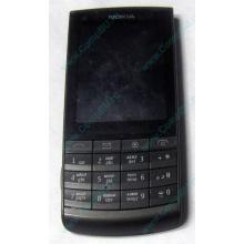 Телефон Nokia X3-02 (на запчасти) - Ангарск