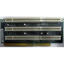 Переходник Riser card PCI-X/3xPCI-X (Ангарск)