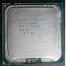 CPU Intel Xeon 3060 SL9ZH s.775 (Ангарск)