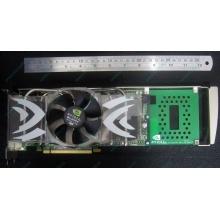 Видеокарта nVidia Quadro FX4500 (Ангарск)