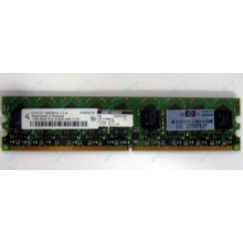 Серверная память 1024Mb DDR2 ECC HP 384376-051 pc2-4200 (533MHz) CL4 HYNIX 2Rx8 PC2-4200E-444-11-A1 (Ангарск)