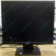 """Монитор 17"""" TFT Acer V173 AAb в Ангарске, монитор 17"""" ЖК Acer V173AAb (Ангарск)"""