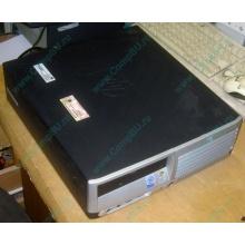 Компьютер HP DC7600 SFF (Intel Pentium-4 521 2.8GHz HT s.775 /1024Mb /160Gb /ATX 240W desktop) - Ангарск
