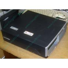 Компьютер HP DC7100 SFF (Intel Pentium-4 520 2.8GHz HT s.775 /1024Mb /80Gb /ATX 240W desktop) - Ангарск