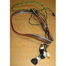 Светодиоды в Ангарске, кнопки и динамик (с кабелями и разъемами) для корпуса Chieftec (Ангарск)