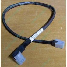 Угловой кабель Mini SAS to Mini SAS HP 668242-001 (Ангарск)