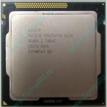 Процессор Intel Pentium G630 (2x2.7GHz) SR05S s.1155 (Ангарск)