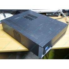Компьютер Intel Core 2 Quad Q8400 (4x2.66GHz) /2Gb DDR3 /250Gb /ATX 300W Slim Desktop (Ангарск)