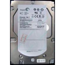 Жесткий диск 600Gb 15k Dell 9FN066-008 6G SAS ( Seagate Cheetach ST3600057SS 15K.7) - Ангарск