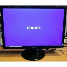 "Монитор Б/У 22"" Philips 220V4LAB (1680x1050) multimedia (Ангарск)"