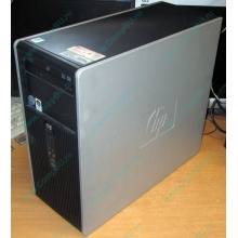 Компьютер HP Compaq dc5800 MT (Intel Core 2 Quad Q9300 (4x2.5GHz) /4Gb /250Gb /ATX 300W) - Ангарск