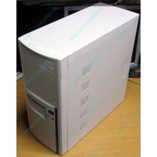 Компьютер Intel Core i3 2100 (2x3.1GHz HT) /4Gb /160Gb /ATX 300W (Ангарск)