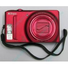 Фотоаппарат Nikon Coolpix S9100 (без зарядного устройства) - Ангарск