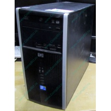 Б/У компьютер HP Compaq 6000 MT (Intel Core 2 Duo E7500 (2x2.93GHz) /4Gb DDR3 /320Gb /ATX 320W) - Ангарск