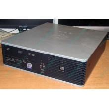 Компьютер HP Compaq 5800 (Intel Core 2 Quad Q6600 (4x2.4GHz) /4Gb /250Gb /ATX 240W Desktop) - Ангарск