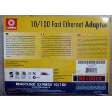 Сетевой адаптер Compex RE100TX/WOL PCI (Ангарск)