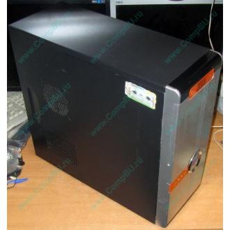 4-хядерный компьютер Intel Core 2 Quad Q6600 (4x2.4GHz) /4Gb /500Gb /ATX 450W (Ангарск)