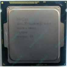 Процессор Intel Celeron G1820 (2x2.7GHz /L3 2048kb) SR1CN s.1150 (Ангарск)