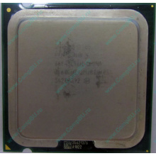 Процессор Intel Pentium-4 661 (3.6GHz /2Mb /800MHz /HT) SL96H s.775 (Ангарск)