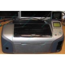 Epson Stylus R300 на запчасти (глючный струйный цветной принтер) - Ангарск