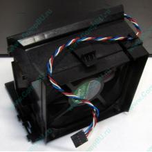 Вентилятор для радиатора процессора Dell Optiplex 745/755 Tower (Ангарск)
