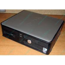 Лежачий Б/У компьютер Dell Optiplex 755 SFF (Intel Core 2 Duo E7200 (2x2.53GHz) /2Gb DDR2 /160Gb /ATX 280W Desktop) - Ангарск