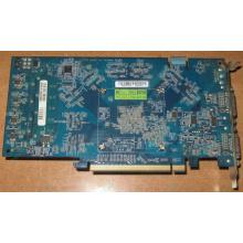Глючная видеокарта 512Mb DDR3 nVidia GeForce 9800GT Gigabyte GV-N98TZL-512H PCI-E (Ангарск)