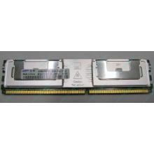 Серверная память 512Mb DDR2 ECC FB Samsung PC2-5300F-555-11-A0 667MHz (Ангарск)