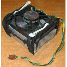 Кулер socket 478 БУ (алюминиевое основание) - Ангарск