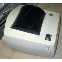 Нерабочий термопринтер Zebra LP 2844 (Ангарск)
