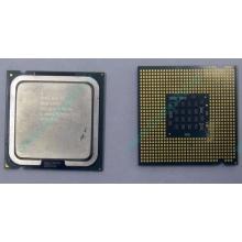 Процессор Intel Pentium-4 531 (3.0GHz /1Mb /800MHz /HT) SL8HZ s.775 (Ангарск)