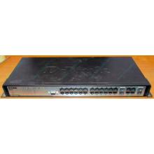Б/У коммутатор D-link DES-3200-28 (24 port 100Mbit + 4 port 1Gbit + 4 port SFP) - Ангарск
