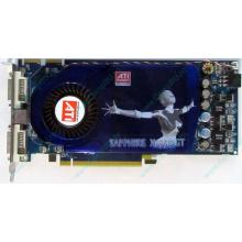 Б/У видеокарта 256Mb ATI Radeon X1950 GT PCI-E Saphhire (Ангарск)