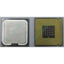 Процессор Intel Pentium-4 524 (3.06GHz /1Mb /533MHz /HT) SL8ZZ s.775 (Ангарск)