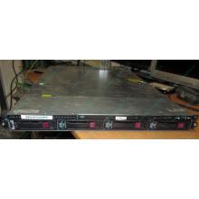 24-ядерный 1U сервер HP Proliant DL165 G7 (2 x OPTERON 6172 12x2.1GHz /52Gb DDR3 /300Gb SAS + 3x1Tb SATA /ATX 500W) - Ангарск