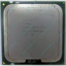 Процессор Intel Pentium-4 521 (2.8GHz /1Mb /800MHz /HT) SL8PP s.775 (Ангарск)